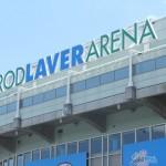 Melbourne: Rod Laver Arena