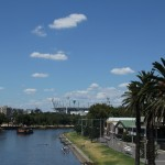 Melbourne: Yarra River - Erholung und Freizeit für Melbournians