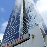 Melbourne Eureka Tower von unten