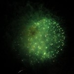 Melbourne Moomba Festival Feuerwerk 02