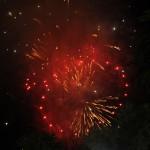 Melbourne Moomba Festival Feuerwerk 03