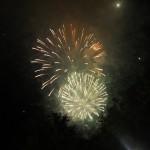Melbourne Moomba Festival Feuerwerk 06