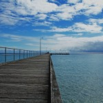 Mornington Peninsula Exkursion 16 - Rye Pier