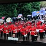 ANZAC Day 2012 Melbourne Australien - Veteran Parade 04 - IMG_0631
