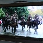ANZAC Day 2012 Melbourne Australien - Veteran Parade 06 - IMG_0605