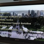 ANZAC Day 2012 Melbourne Australien - Veteran Parade 07 - IMG_0624