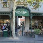 Melbourne Queen Victoria Market 01 - Portal