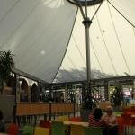 Melbourne Queen Victoria Market 07 - Neuer Restaurantteil