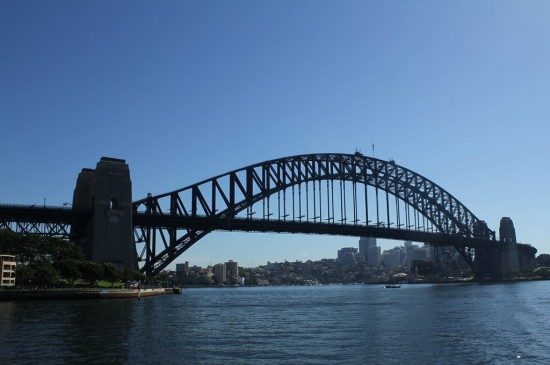 Sydney Camp 24 - Harbour Bridge - IMG_1158-2