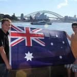 Sydney Camp 32 - Christoph Friedrich und Nicolas Myke in Sydney - IMG_1235
