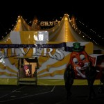 Australien - Silvers Circus 01 - Zirkuszelt - IMG_2344