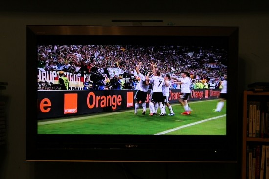 Fußball-EM EURO 2012 in Australien - SBS TWO Highlights - IMG_1862