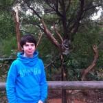 Christoph Friedrich mit Koala - IMG_0781