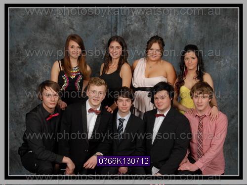 Elwood College Formal 2012 - 0366K130712
