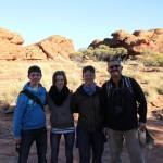 Outback 05 - Familie Friedrich auf dem Kings Canyon Rim Walk - IMG_5215