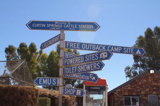 Outback - Curtin Springs Cattle Station - IMG_4377