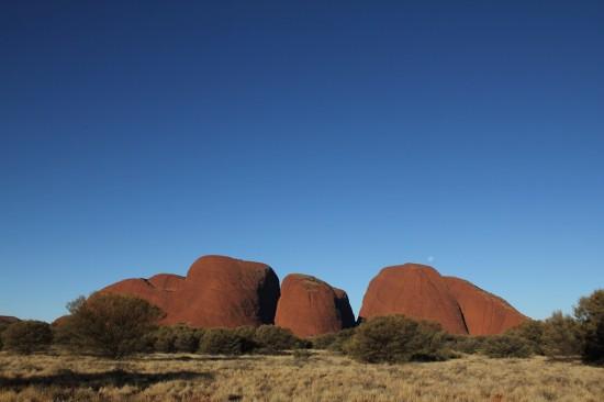 Outback - Kata Tjuta Olgas - IMG_4562