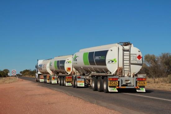 Outback - Roadtrain Ausfuel Directhaul - K-IMG_5499
