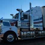 Outback - Roadtrain Zugmaschine - IMG_5512