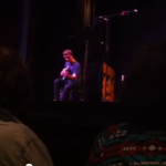 Jayson Fagioli playing Guitar - YouTube Screenshot