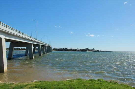 Phillip Island - Betonbrücke San Remo Newhaven - IMG_5672