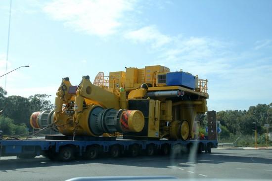 Western Australia Oversize Transport - IMG_6250-2