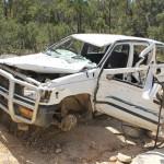 4WD Powerlines 09 - Dead Nissan Patrol Graveyard - IMG_6734