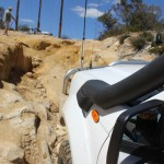 4WD Powerlines 16 - Stony Climb Joachim - IMG_6752