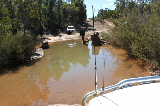 4WD Powerlines - Waterhole - IMG_6549-2