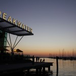 Perth - Breakwater Cafe at Hillarys Boat Harbour - IMG_6948