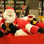Christmas Australia 02 - Santa Claus - IMG_7864