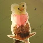 Christmas Australia 03 - Ice Cream Snowman - IMG_7863