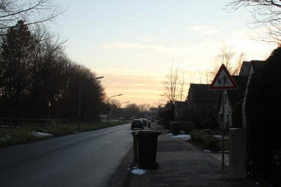 Altengrodener Weg - Achtung Kinder Schild - IMG_8302