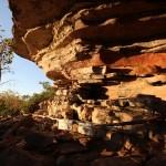 Am Nachmittag ging es zum Ubirr Rock ganz im Nordosten des Kakadu-Nationalparks.